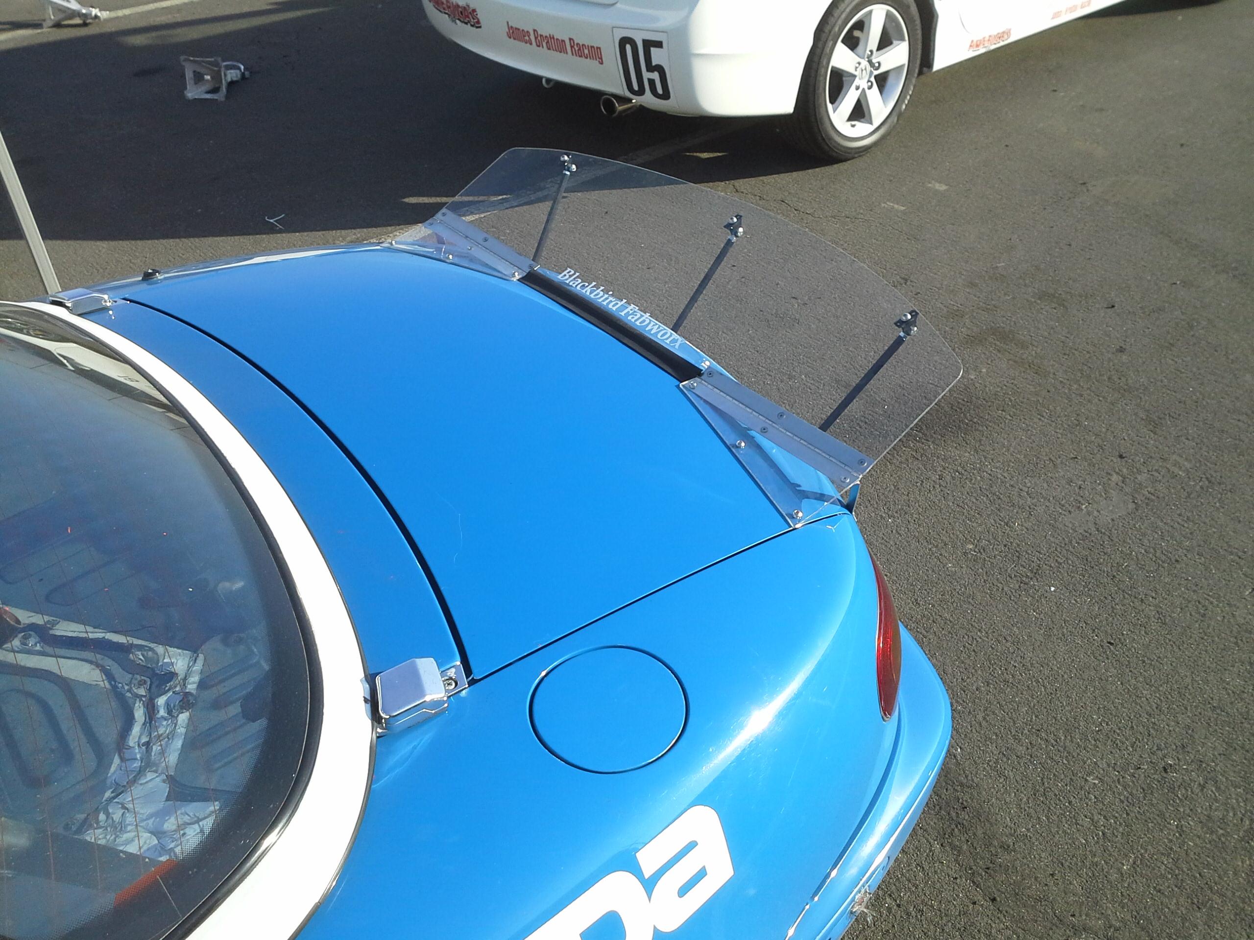 Best Rear Spoiler/Wing - Page 2 - Scion FR-S Forum | Subaru BRZ