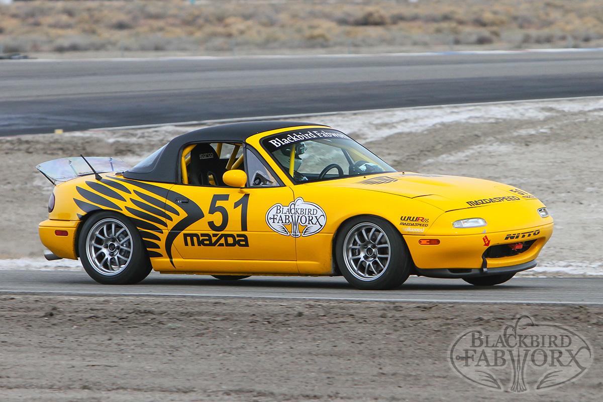 Canard winglet splitters - MX-5 Miata Forum